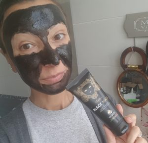black mask setablu
